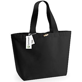 Westford Mill Organic Marina XL Tote Bag (Pack of 2)