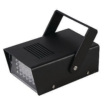 Valueline LED Mini Stroboscope