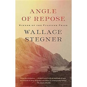 Angle of Repose by Wallace Earle Stegner - 9781101872765 Book
