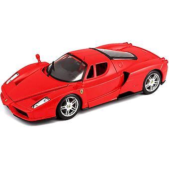 Bburago 1:24 Maßstab Ferrari Enzo Diecast Modell, rot