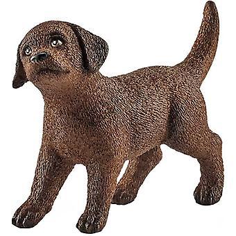 Schleich, Labrador Retriever puppy