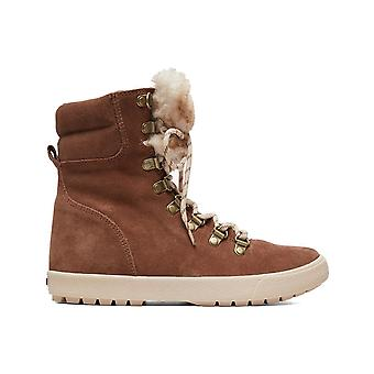 Roxy Anderson II Boots in Brown