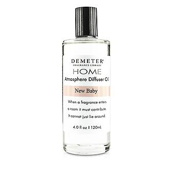 Demeter Atmosphere Diffuser Oil - New Baby - 120ml/4oz