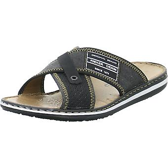 Rieker 21064 2106401 הגברים של הקיץ האוניברסלי נעליים