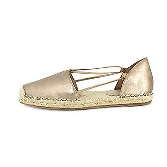 Eileen Fisher Womens Lee II Espadrille Flat