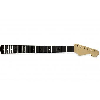 Hosco Strat Contemporary Rosewood Remplacement Cou Clear Gloss Finition
