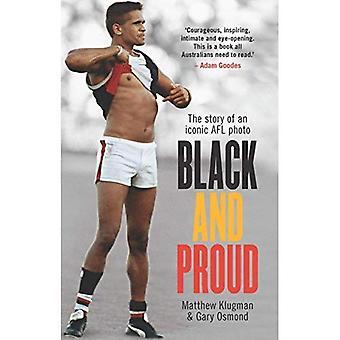 Zwart en trots: het verhaal van een iconische foto van AFL