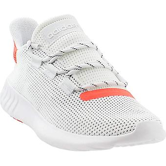 adidas Mens Tubular Dusk Casual Sneakers, White, 10.5