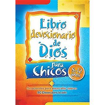 Libro Devocionario de Dios Para Chicos by Editorial Unilit - 97807899