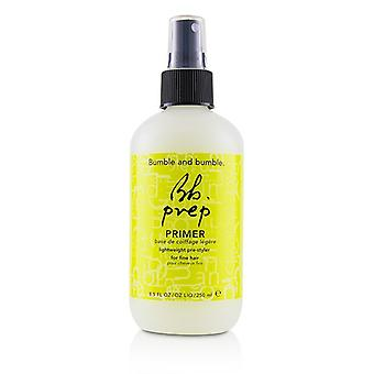 Bumble and Bumble Bb. Prep Primer (For Fine Hair) 250ml/8.5oz