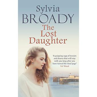 Lost Daughter by Sylvia Broady