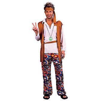 Hippy Man.