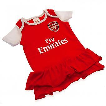 Arsenal FC meisjes Tutu Romper