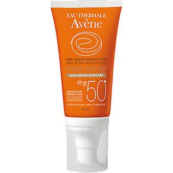 Avene Extreme Cream 50+ Spf (Terveys & Kauneus , Henkilökohtainen hoito, Kosmetiikka, Kosmetiikkasarjat)