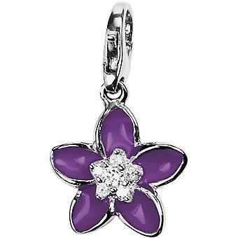 Pierre Lannier JC99A104 - flor violeta encanto encanto