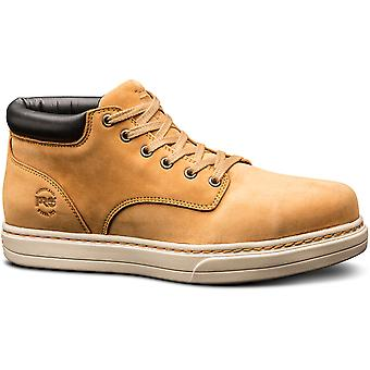 Timberland Pro Mens Disruptor Chukka Steel Toe Safety Boots