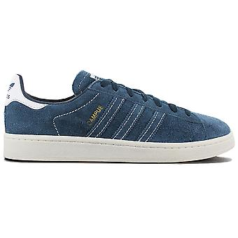 adidas Campus B37834 Shoes Blue Sneakers Sports Shoes