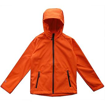 McKinley 267639230 Billy Boys Hooded Softshell