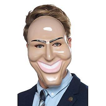 Smile Killer Mask voksen kød