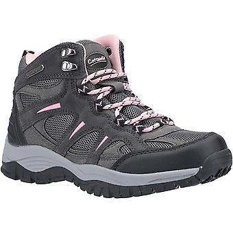 Cotswold Womens Stowell Hiking Boot Grey