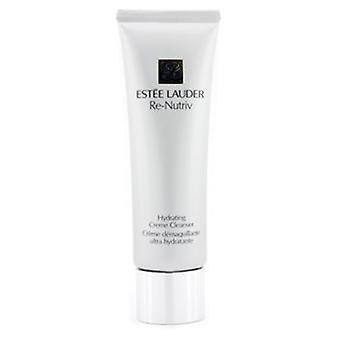 Estee Lauder Re-nutriv Intensive Hydrating Cream Cleanser 125ml/4.2oz