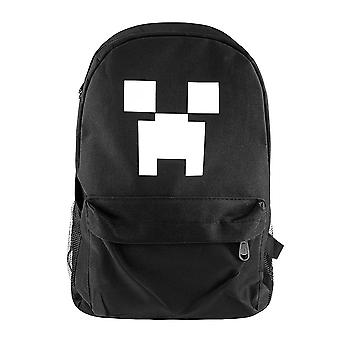 Minecraft, Backpack - Creeper