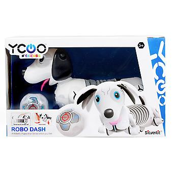 Silverlit Robo Dash Robotic Dog That Grows