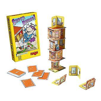 Hamdi Super Rhino bordspel 2 tot 5 spelers
