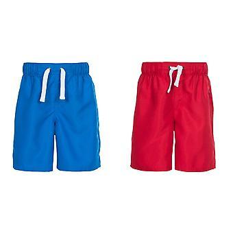 Trespass Childrens Boys Riccardo Swimming Shorts