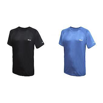 Traspaso Mens Harland activo DLX camiseta