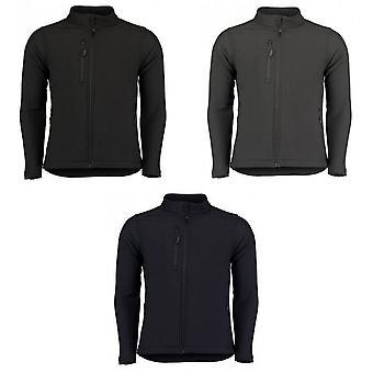 Kustom Kit Womens/Ladies Corporate Soft Shell Jacket