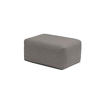 Outwell Lake Erie Inflatable Ottoman Grey