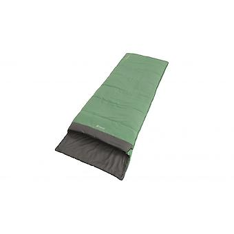 Outwell Green Celebration Sleeping Bag