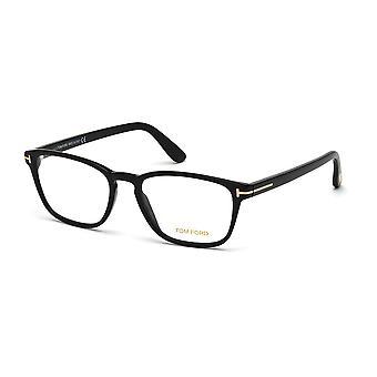 Tom Ford TF5355 001 glanzende zwarte glazen