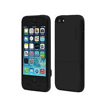 Incipio Cashwrap Wallet Case for iPhone 5/5s/SE - Black