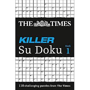 Le Times Killer Su Doku