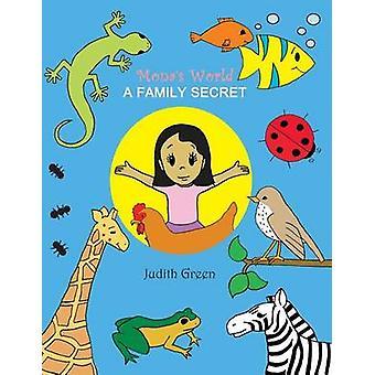 A Family Secret by Green & Judith