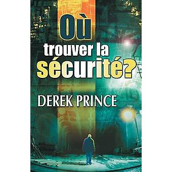 Where to Find Security  FRENCH by Prince & Derek
