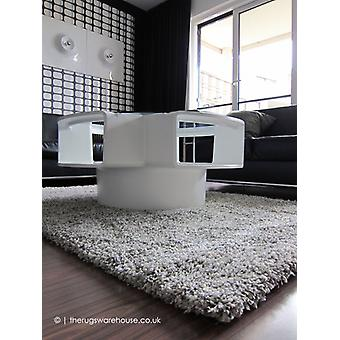 Crépuscule des tapis platine