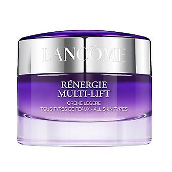 Lancome Renergie Multi-Lift redefining lifting cream legere kaikille ihotyypeille 50ml