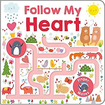 Suivez My Heart de Roger Priddy