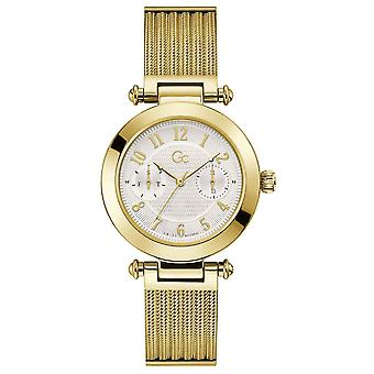 Gc Guess Collection Y48003l7mf Prime Chic Ladies Watch 36 Mm