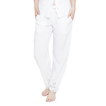 White Ella Pyjama Pereira Cyberjammies 4140 feminino