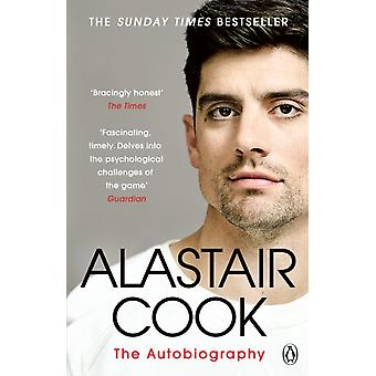 Autobiography by Sir Alastair Cook
