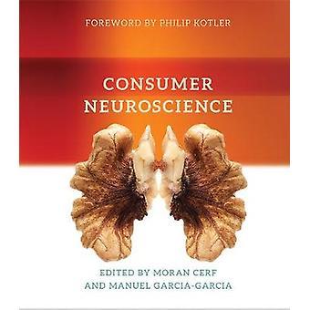 Kuluttaja Neuroscience moran Cerf - 9780262036597 Kirja
