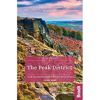 The Peak District (Slow Travel) - Local - characterful guides to Brita