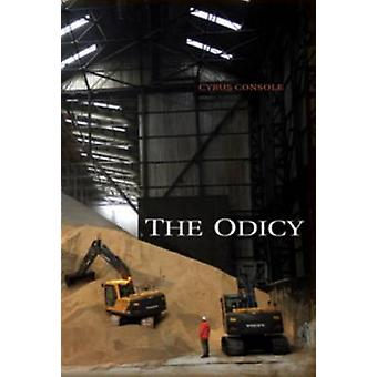 The Odicy by Cyrus Console - 9781890650520 Book