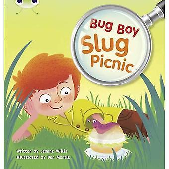 Slug Picnic (Yellow B)