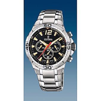 Festina - Wristwatch - Uomini - F20522/5 - Chronobike