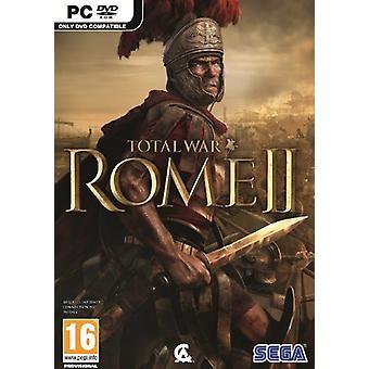 Total War Rome II (PC DVD) - Neu